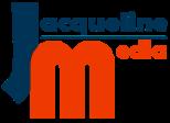 logo jacqueline media webdesign Heino