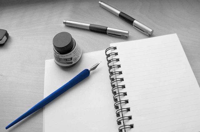 schrijven en redigeren teksten door Jacqueline Media te Heino